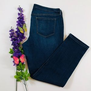 Old Navy Straight Droit Jeans